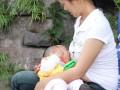 吃奶粉过敏怎么办 请奶妈 母乳喂养 育健康宝宝