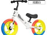 Bubike 步拜滑步車 兒童平衡車無腳踏自行車 提供代發