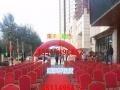 北京篷房租赁、帐篷出租 宴会桌椅出租 专业舞台搭建