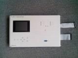 许继WXH-822C电源CPU信号通讯交流插件 液晶面板