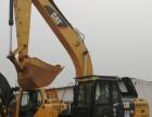 卡特320D2L挖掘机低价出售 质保一年 全国包送