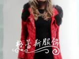 杭州一线品牌埃文冬装库存羽绒服 品牌女装折扣 女装品牌库存尾货
