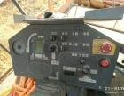 江苏悍马HD138二手挖掘机