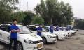 驾校招生,杭州各个地区都有驾校的,就近安排场地。