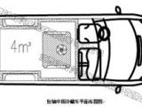 北京冷藏车改装江铃冷藏车全国直销可办北京营运证