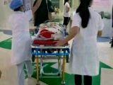 江门救护车转院转送病人返乡