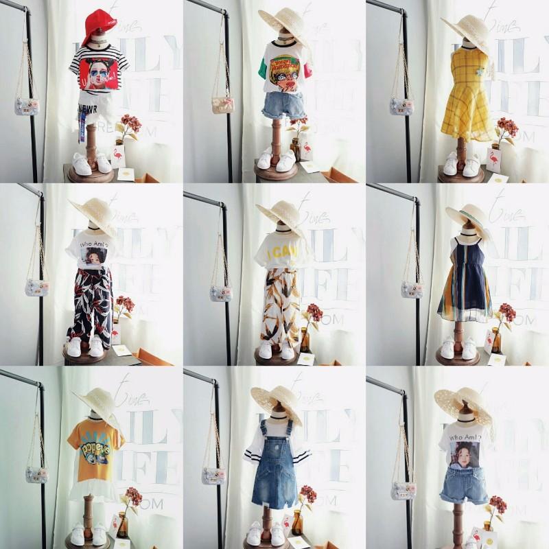 9000家中欧韩童装女装,每日上新