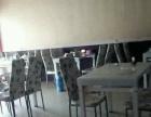 《济南商铺》济阳汽车站门口盈利餐馆饭店转让