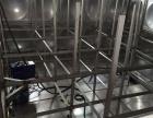 河南泉海不锈钢容器有限公司