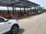 独栋 厂房 仓库1500平方米 有雨棚