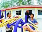 永州地区最大的较民办的生态式敬老机构敬老山庄