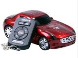 批发征服者4G008 自动升级车模型汽车GPS导航仪 便携式GP