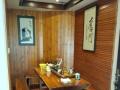 《天暄精房》(真实底价)红谷滩新地中心奢华实木真皮