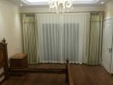 辦公室窗簾遮陽卷簾電動百葉窗安裝窗簾桿會議廳窗簾天棚簾