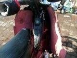个人摩托车出售