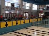 易彩通ECT游泳全自动触摸板计时系统