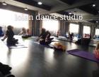 广东舞蹈教练培训基地
