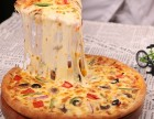 必萨堡披萨加盟店能赚多少钱简单轻松