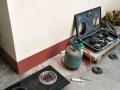 精修各种品牌燃气灶、及配件