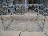 供应锌铝合金绿格网箱石笼网箱现货供应