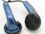 厂家批发耳机 耳塞式耳机订做 森海耳机 MP3耳机 重低音耳机