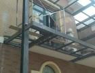 青岛室内阁楼隔层制作钢结构阁楼二层搭建浇筑楼板楼梯
