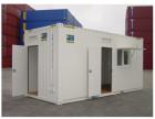 深圳房屋集装箱定做价格,欢迎来电咨询聚汇优惠价