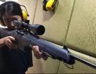 深圳南山哪里有可以度假有可以玩实弹射击的射击场