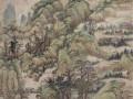 传说中的高翔书画天价拍卖成交记录