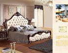东莞欧式床 赣州哪里有供品质好的欧式床