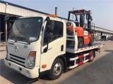 武汉东西湖拖车服务 附近道路救援