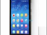 华为荣耀3C手机模型机华为3C手机模型工