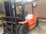 贵阳大量回收二手个人六吨叉车合力三吨半叉车