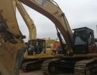 日本原装进口卡特336D2二手挖机 质保一年