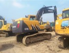 正宗原装沃尔沃210,360二手挖掘机出售