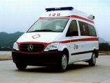 太原救护车跨省转运随时预约,全国护送