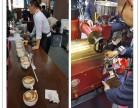 黄冈咖啡师培训-咖啡拉花哪家好
