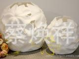 陶瓷工艺品 花瓶花盆 白瓷 玉瓷 象牙瓷 家居装饰品 工艺品 摆