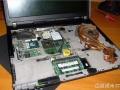 沈阳修电脑电话中山公园电脑自动关机笔记本死机维修