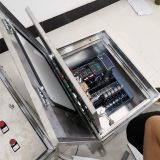 不锈钢304优质新款电控柜 配电柜 销售售后完善服务