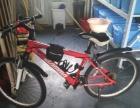 便宜转让自行车
