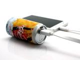 移动电源 可乐罐正品充电宝 创意礼品易拉罐 厂家批发送礼电源