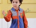 西瓜王子品牌童装 穿出小明星范