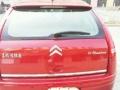 雪铁龙世嘉两厢 2010款 1.6 手自一体 音乐型限量版 红