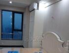 墉桥万达广场公寓 1室1厅40平米 豪华装修 押一付三