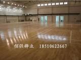 国内专门运动木地板 篮球场木地板的公司