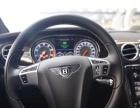 宾利欧陆2014款 欧陆 GT V8 S 4.0T 自动 标准版