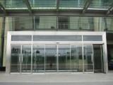 通州区安装感应门 维修自动玻璃感应门厂家