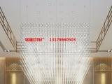 定制商场天井灯装饰高空吊饰中厅垂吊灯光立方造型吊灯铭星灯饰