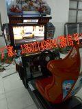 电玩城模拟赛车游戏机去哪买 高清环游赛车多少钱一台 头文字D